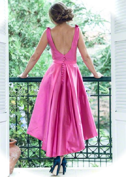 77f1af393afb Jota Matiaki Designer   Φορέματα Υψηλής Ραπτικής  7. Ρούχα Γάμου Κοζάνη