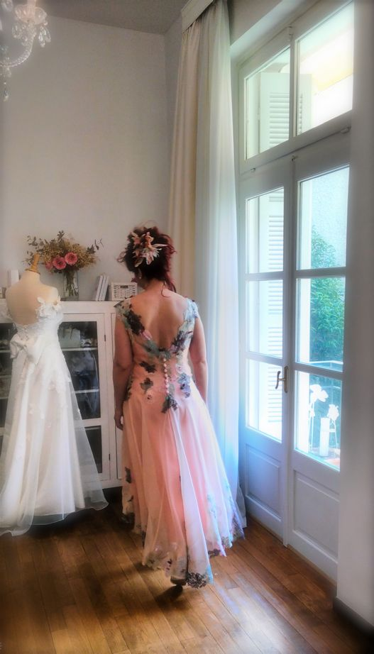 b5c766ed729 Φορέματα Υψηλής Ραπτικής #5 - Jota Matiaki Designer