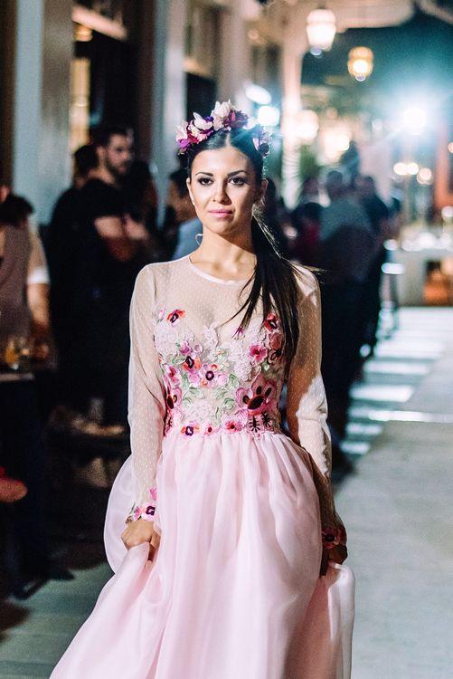 57717bd047d6 Fashion show υψηλής ραπτικής  6 - Jota Matiaki Designer